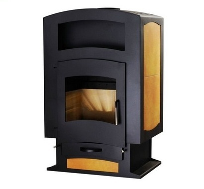 HS Flamingo Stoves Water