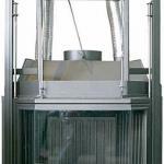 Πολυγωνικό αερόθερμο 80΄ με ανοιγόμενη - συρόμενη πόρτα & 3 αεροθαλάμους.